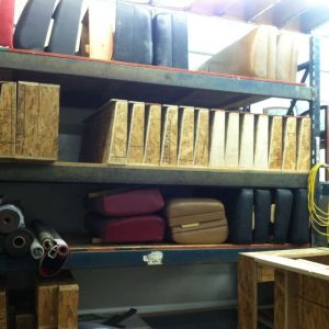 booth parts